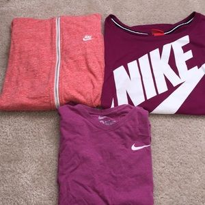 Nike small bundle